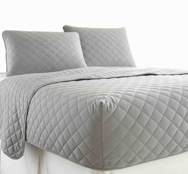 Micro Flannel Rv Quilted Fitted, Rv Queen Bedspreads