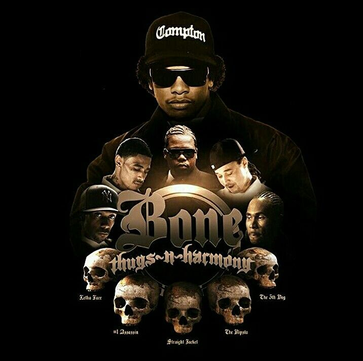 Notorius Thugs(feat. Bone-Thugz-N-Harmony - Notorious Big