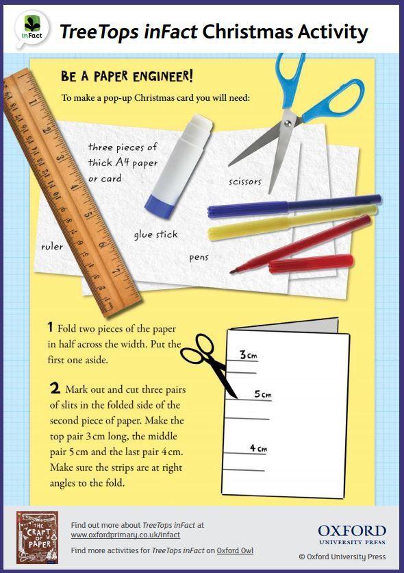 Make your own pop-up Christmas card! Обучение Pinterest Card