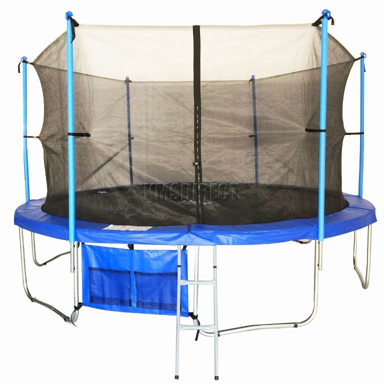 Home Exterior Design Tool: Exterior: Luxury Kmart 14 Foot Trampoline Box Dimensions