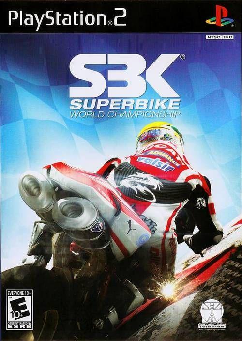 Sbk superbike world championship ps2 game products sbk superbike world championship ps2 game fandeluxe Gallery