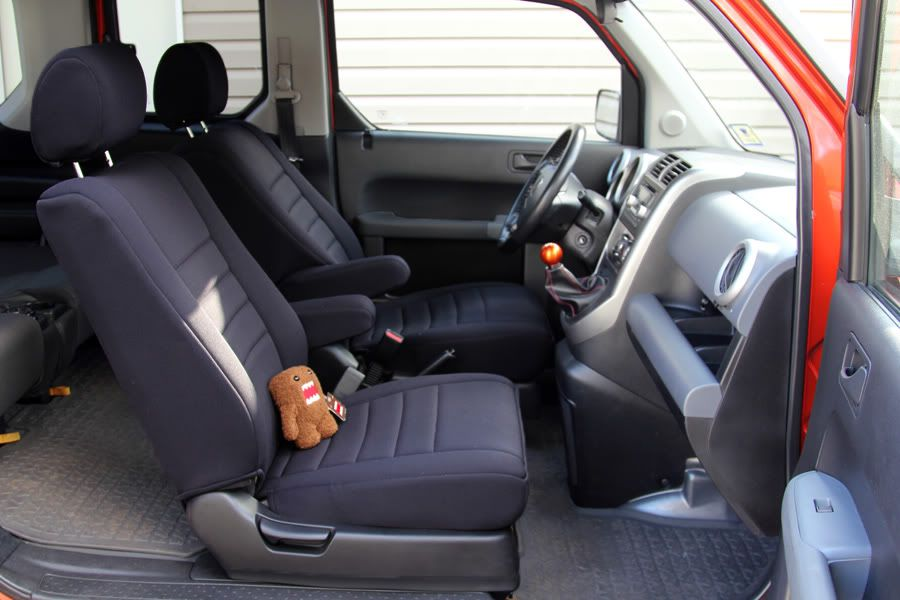 Honda Element Seat Covers Google Search Honda Element Seat