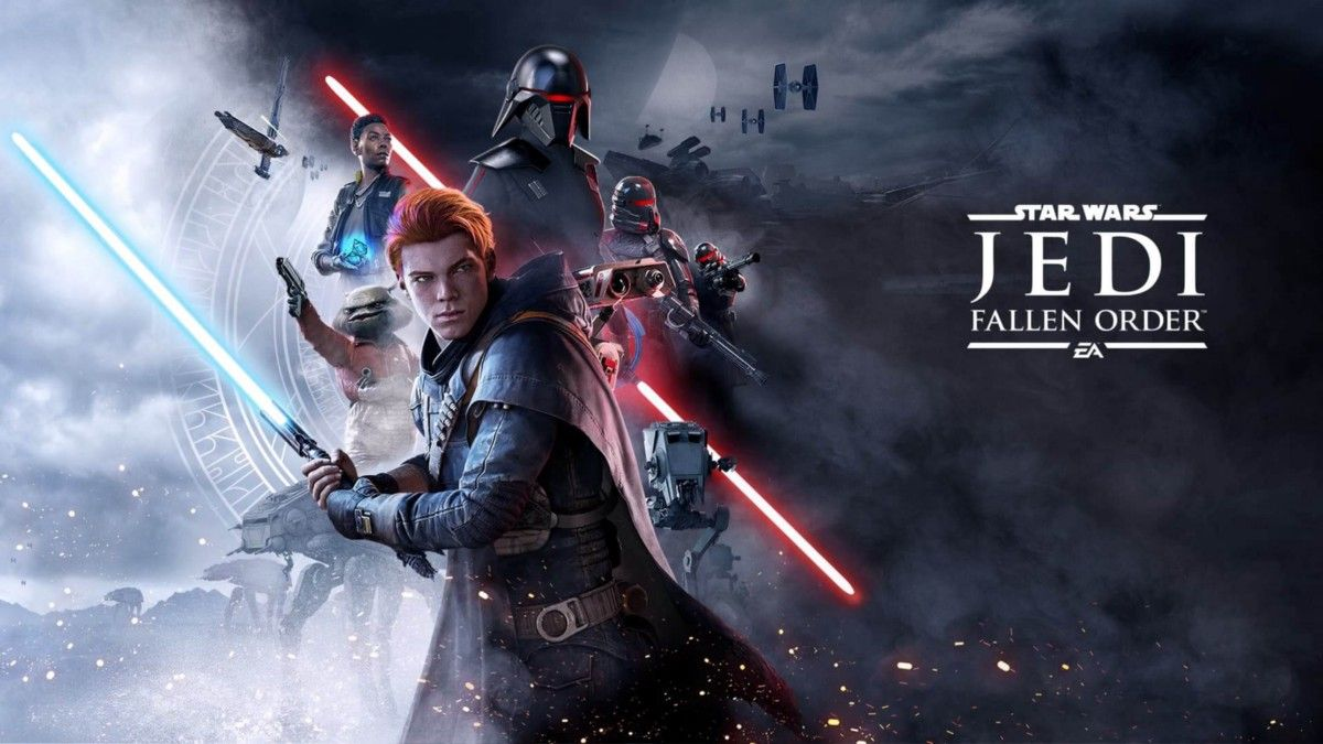 The Footpath Fallen Order And Its Hope Star Wars Jedi Star Wars Jedi Fallen Order Jedi Fallen Order