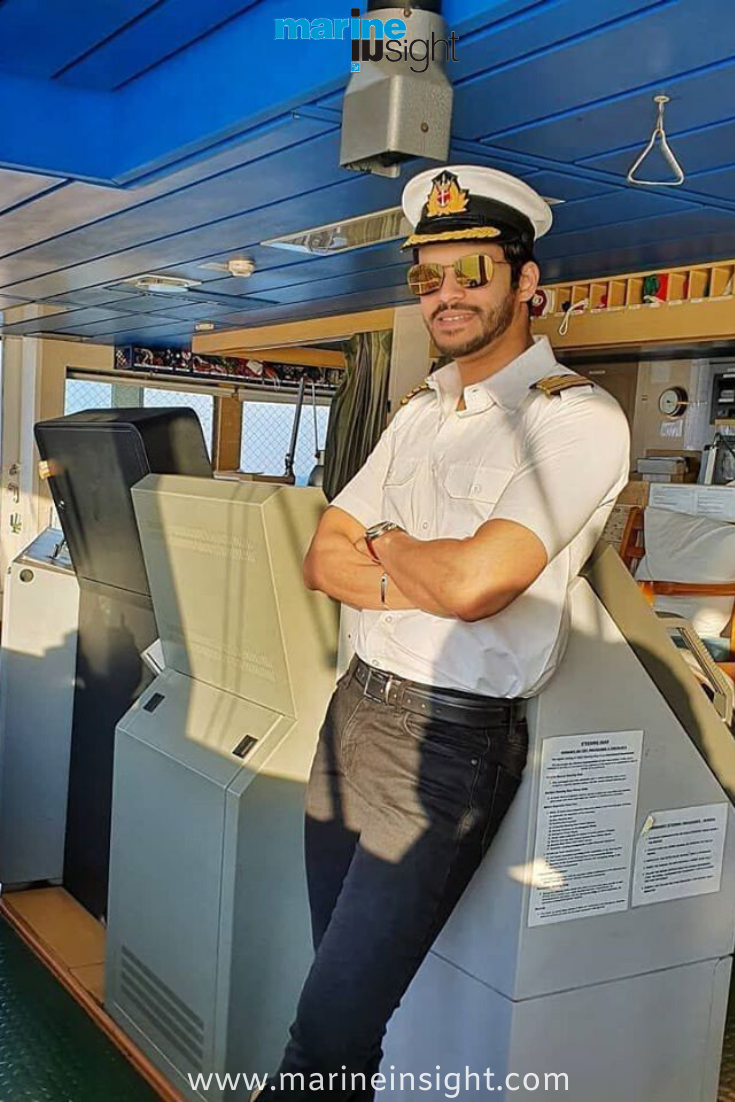 Just Another Day At Sea In 2020 Merchant Navy Merchant Marine Seaman