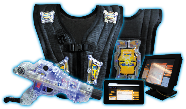 Zone Laser Tag Products With Great Features Laser Tag Laser Green Laser