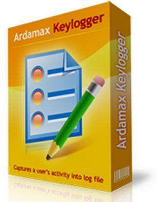 keylogger download mega