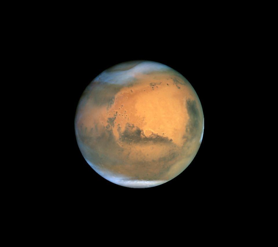 火星 宇宙のスマホ壁紙 Android壁紙 960x854 宇宙望遠鏡
