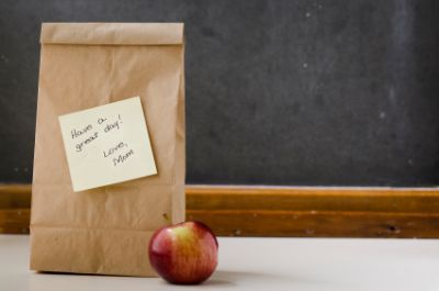 Fun ideas for school lunches!