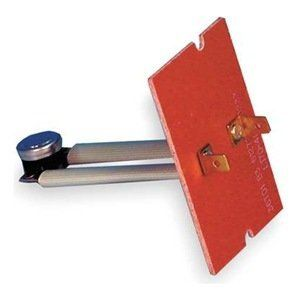 Thermostat Limit Plenum Range 170 130f By Supco 23 25 Plenum Mount Fan And Limit Controlsall Except Flush Mount Mode Home Thermostat Hotpoint Thermostat