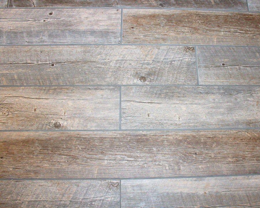 How To Tile A Bathroom Floor With Plank Tiles Wood Plank Tile Wood Tile Bathroom Floor Plank Tile Flooring