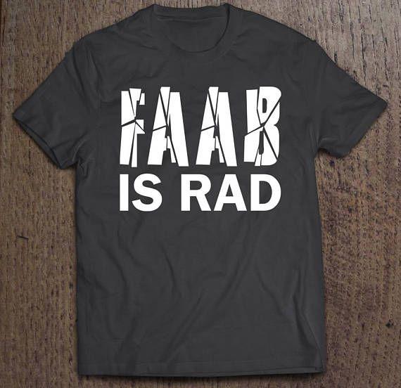 faab is rad shirt fantasy sports shirt fantasy football shirt