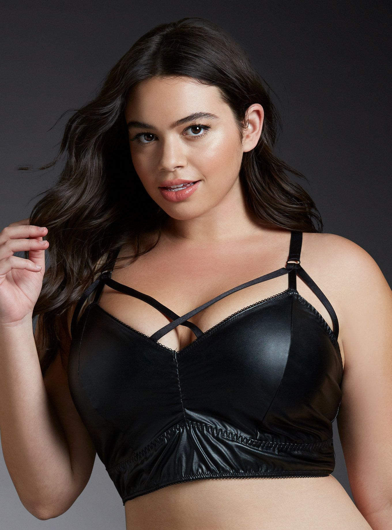 4b251f86a2 Torrid -- 3Reasons to Shop Plus Size Stores
