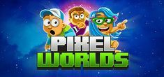 Pixel Worlds: MMO Sandbox Steam'de I'm Addi Ted to the game hq almost.  We got there she come mornings #MMO #Pixel #sandbox #STEAM #Worlds