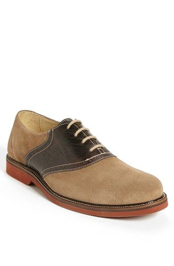 77cd5e8873b 1901  Saddle Up  Saddle Shoe available at  Nordstrom