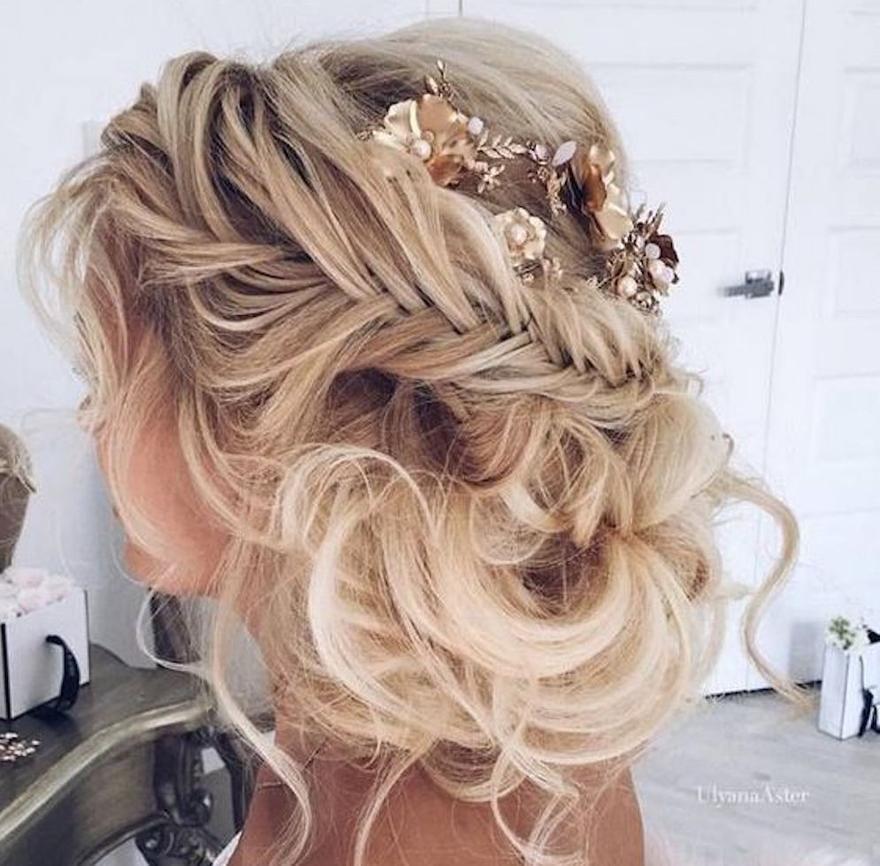 Destination Wedding Beach Bride Hair Ideas Hair Styles Wedding Hair Tips Unique Wedding Hairstyles
