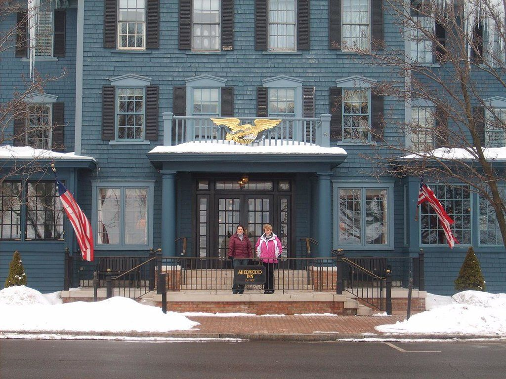 Sherwood Inn Skaneateles See 192 Traveler Reviews 28 Candid Photos And Great