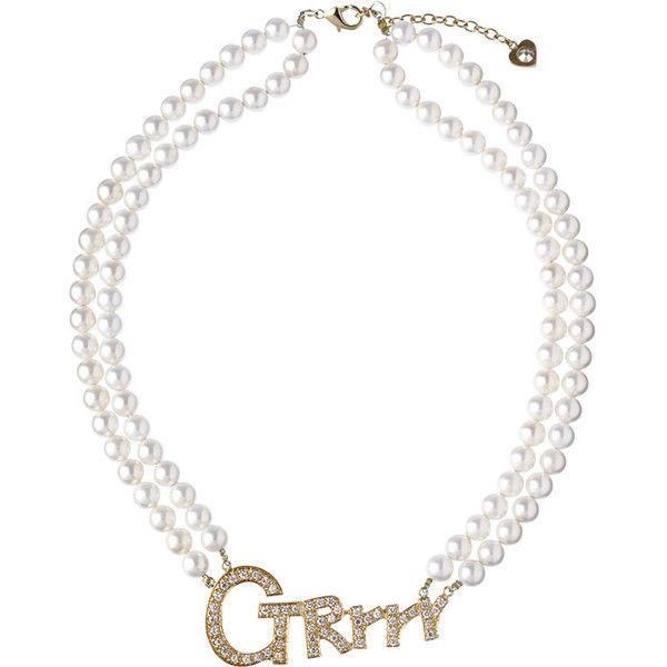ネックレス ❤ liked on Polyvore featuring jewelry and necklaces