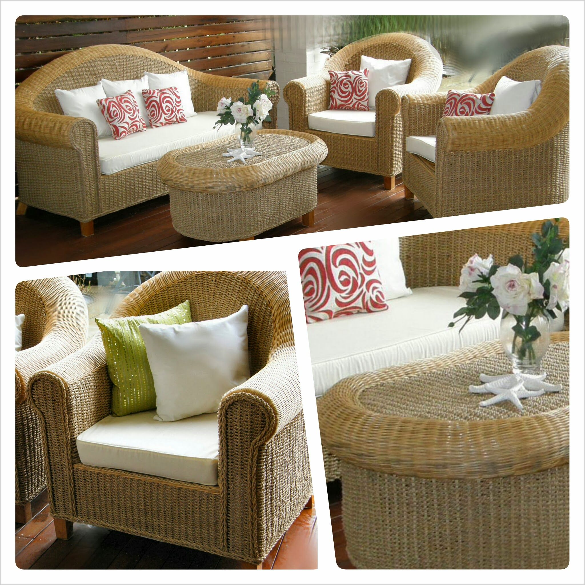 Pin By Bless Be Ma H On Cane Wicker Furniture Outdoor Furniture Sets Wicker Furniture Lounge Suites