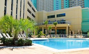 Groupon Stay At Emerald Beach Resort In Panama City Fl Dates Available