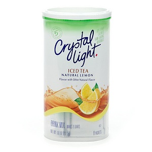 I M Learning All About Crystal Light Drink Mix At Influenster Crystallight Great Product To Drink Just Crystal Light Drink Mix Mixed Drinks Crystal Light