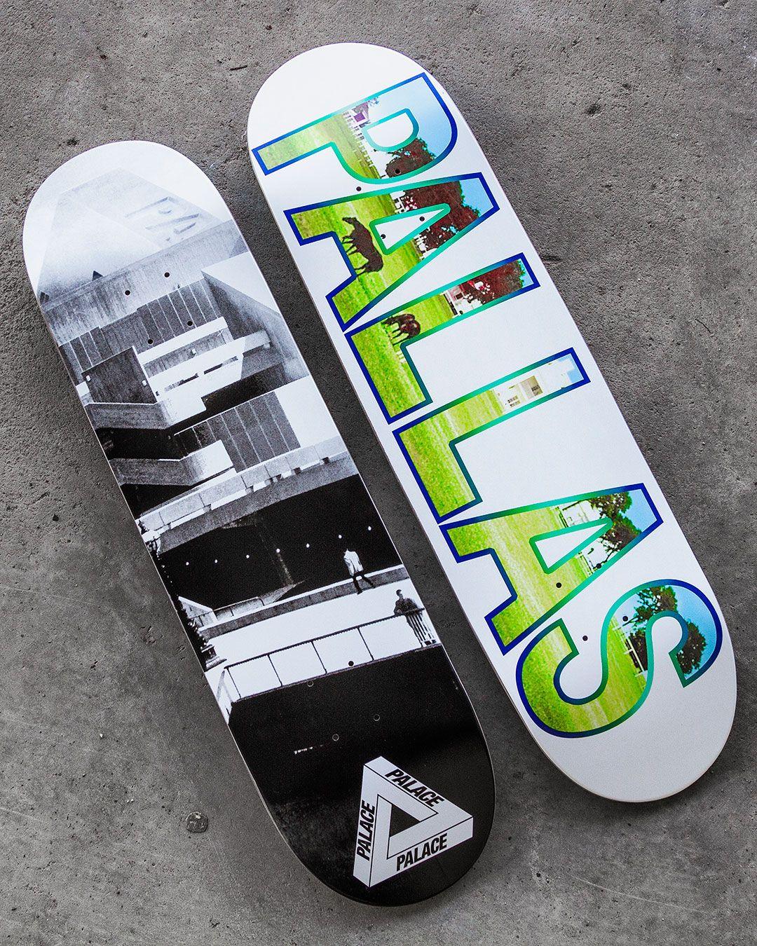 Fresh Wood Palace Skateboard Decks Skateboard Deck Skateboard