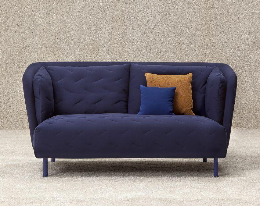 Elementenbank Van Sancal : Naam the obi sofa merk sancal de inspiratie voor deze bank was