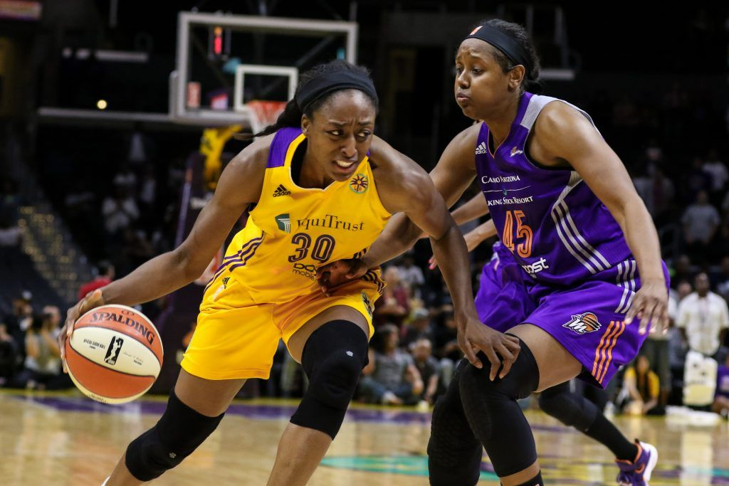 2017 WNBA MVP Odds Wnba, Sports women, Sports