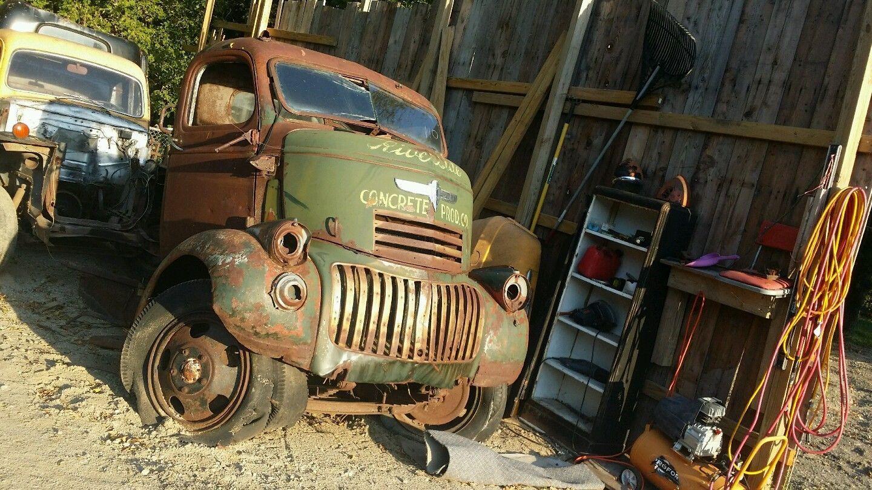 Chevrolet Other Pickups NA   eBay   Vintage & Old Trucks   Pinterest ...