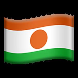 Flag Of Niger Tech Logos Google Chrome Logo Emoji