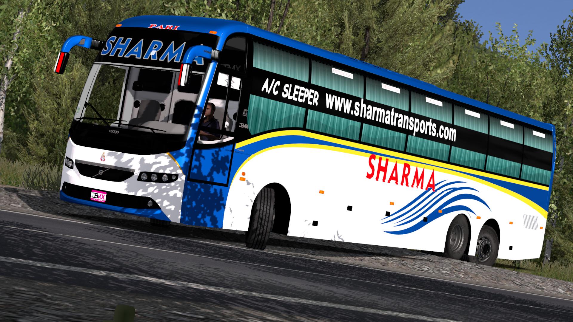 Volvo B11r Bus Mo D Download Volvo Bus Games Mercedes Bus