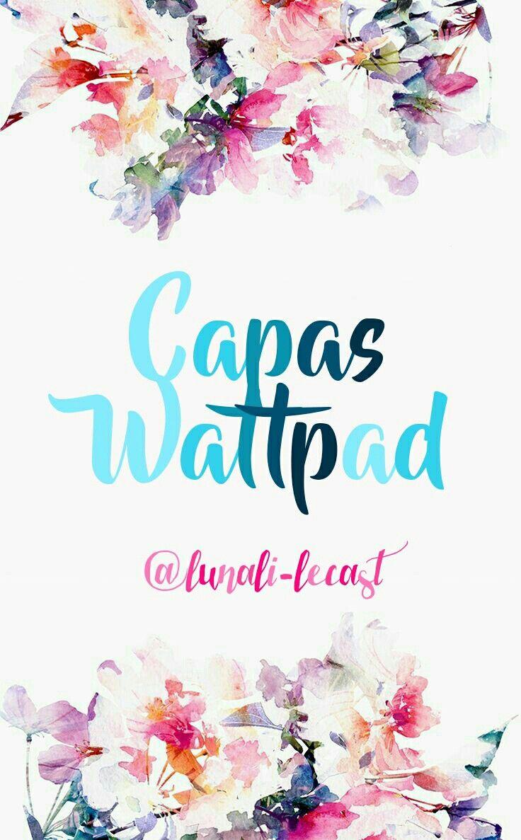 Peça sua capa de livro/fanfic pelo Wattpad: http://www.wattpad.com/user/Lunali-Lecast 😉💞