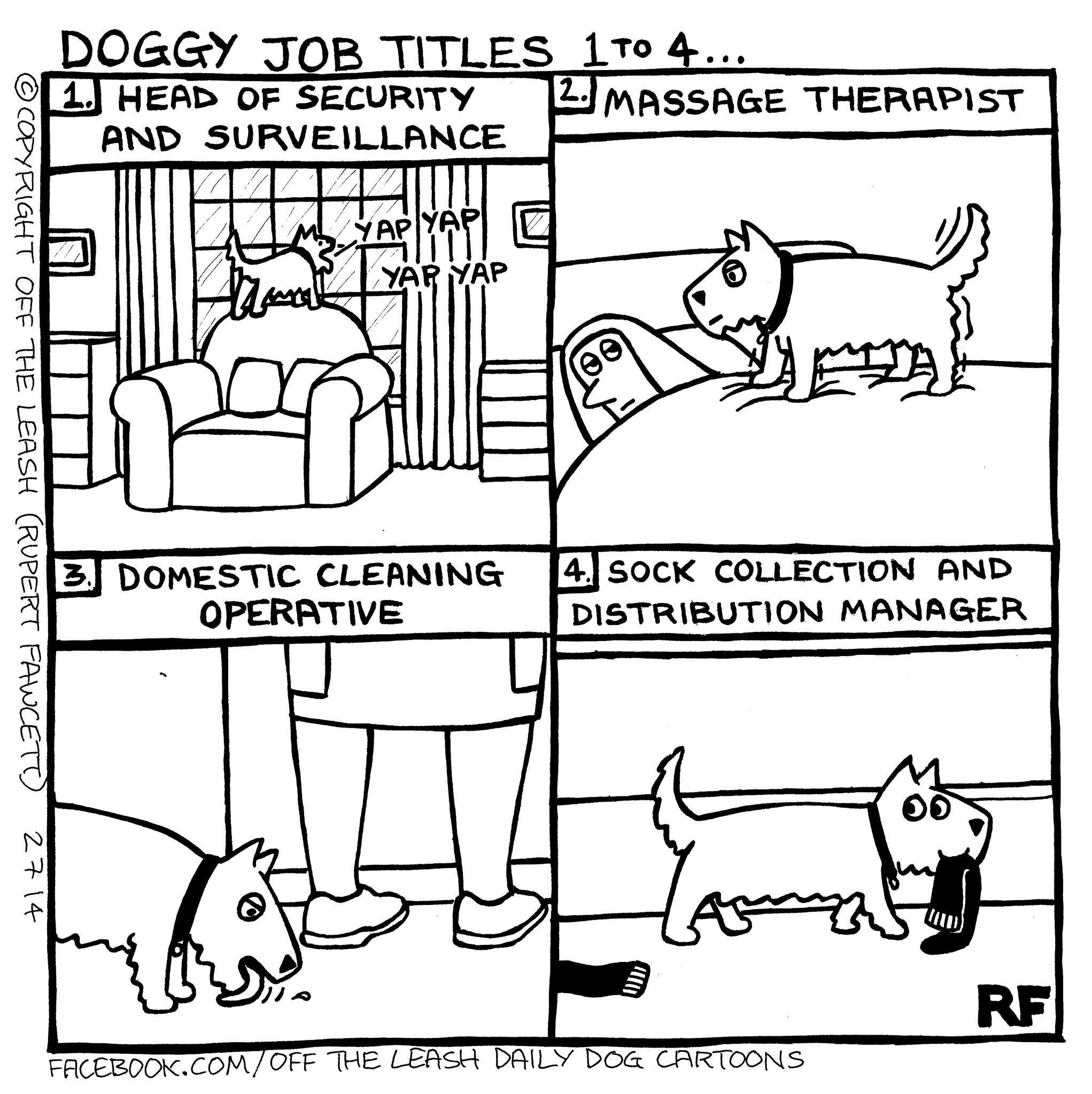 Pin By Judith Finehirsh On Chuckles Cartoon Dog Dog Comics Dog Jokes