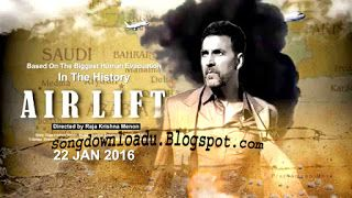 Soch Na Sake Airlift By Arijit Singh Full Mp3 Song Free Download Download Movies Full Movies Film Watch