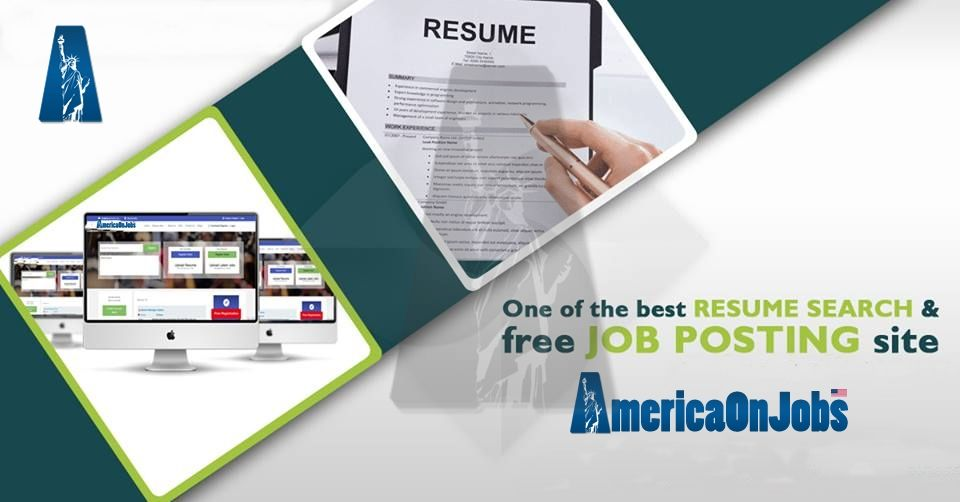 Get the complete job solution with the top job search website