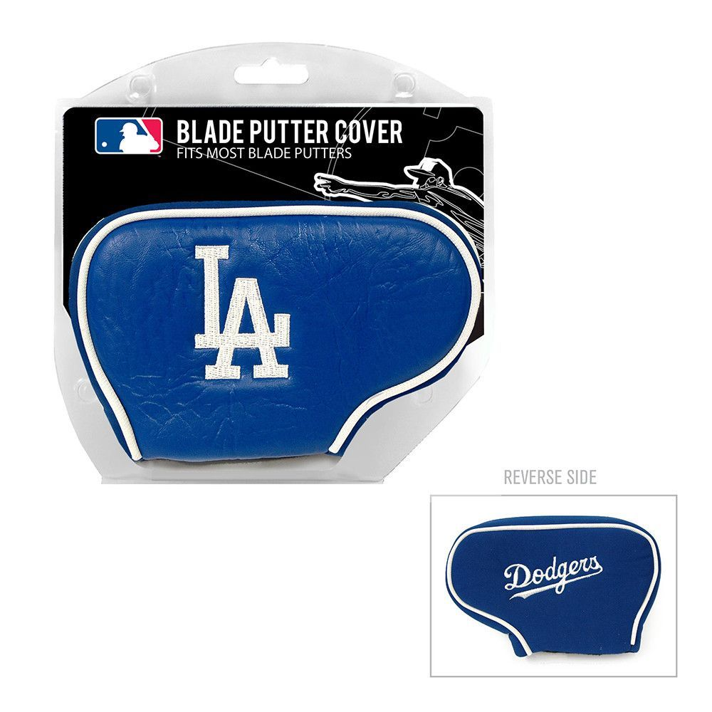 Los Angeles Dodgers MLB Putter Cover Blade San diego