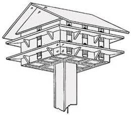 Ultimate Bird House Plans PDF Woodworking