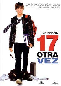 Repelis Tv 17 Otra Vez Peliculas Comedia Romantica Películas Para Adolescentes