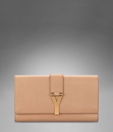 6146d1743627 Large clutch in pale beige textured leather bags jpg 470x549 Chyc clutch