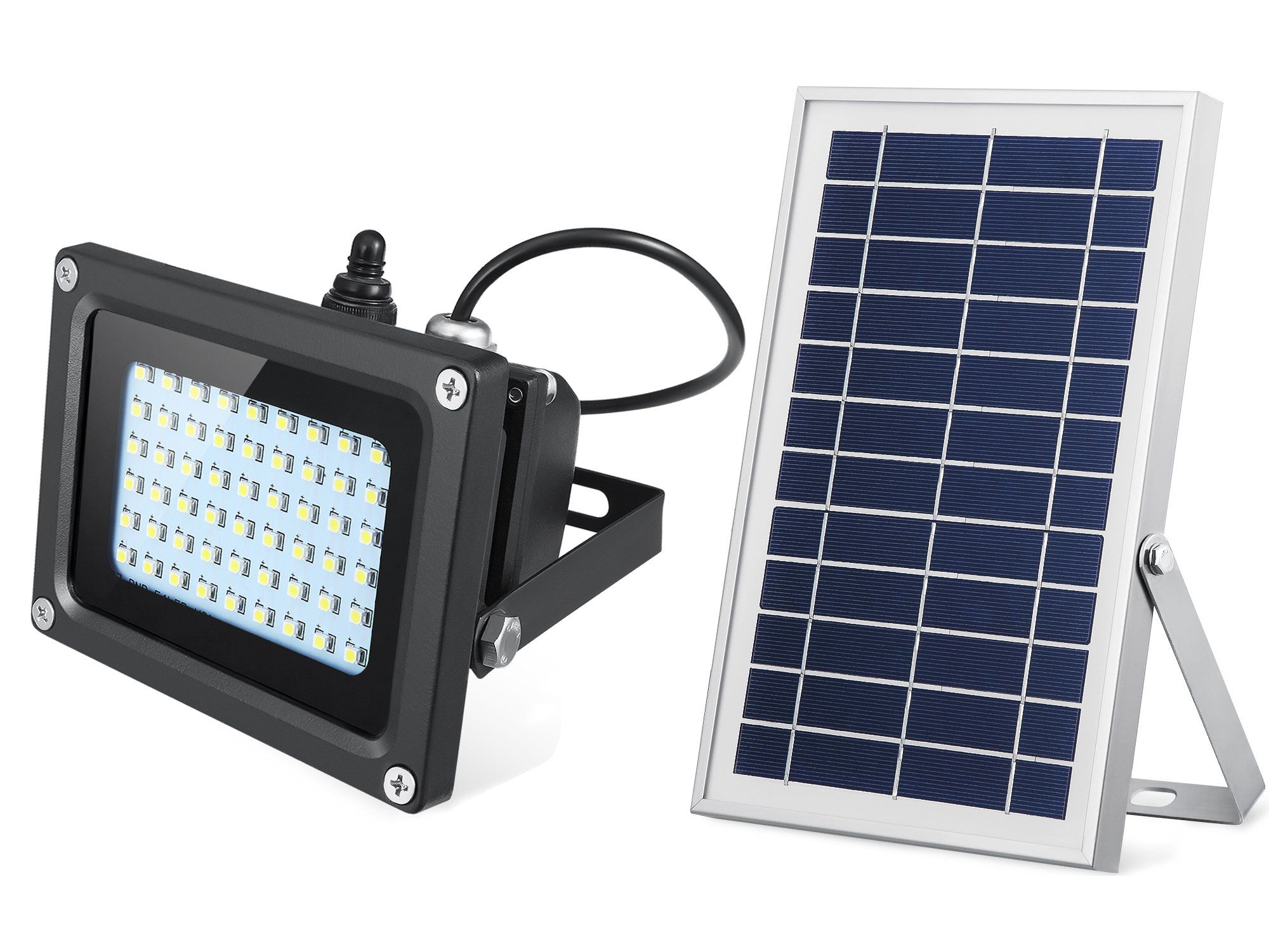 Solar outdoor lights 400 lumens outdoor indoor solar flood light 54 solar outdoor lights 400 lumens outdoor indoor solar flood light 54 led solar security lights solar aloadofball Images