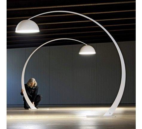 Zava 1962 Floor Lamp In 2019 Floor Lamp Lighting