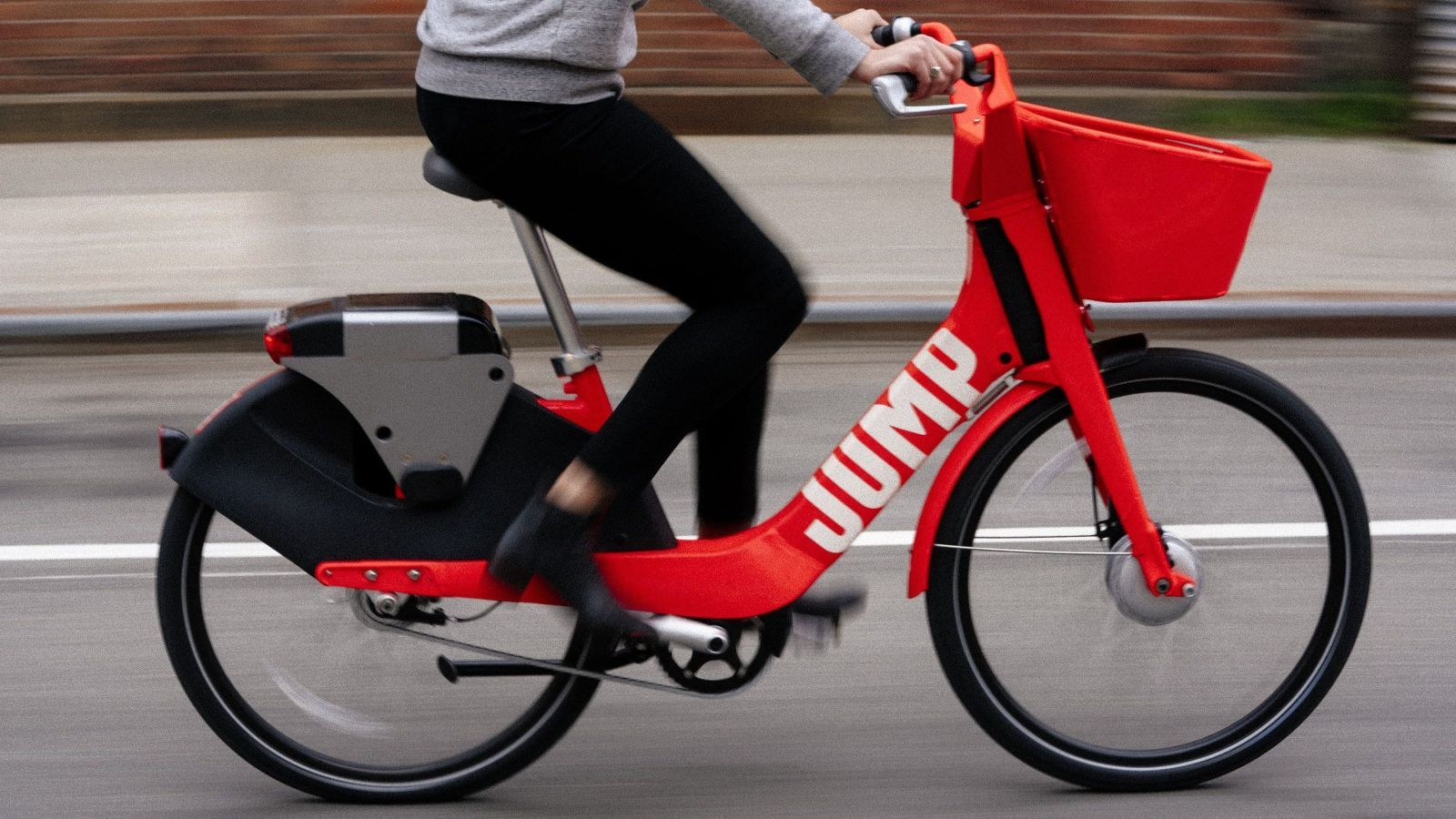 This Uber For Bikes Startup Is Now Officially Part Of Uber