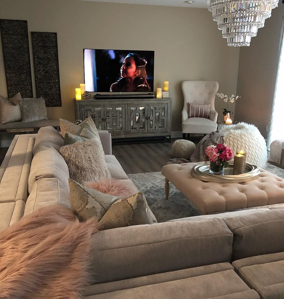 Inspire Me Home Decor On Instagram Sometimes All You Need Is A Bean Bag Candles And A Good Movie Livingroom Layout Living Room Inspo Home Decor