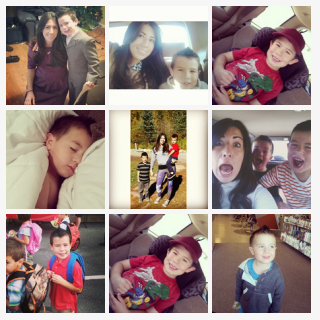 I just turned my Instagrams into magnets with #StickyGram! Get 15% off your order with FRIENDUPSB