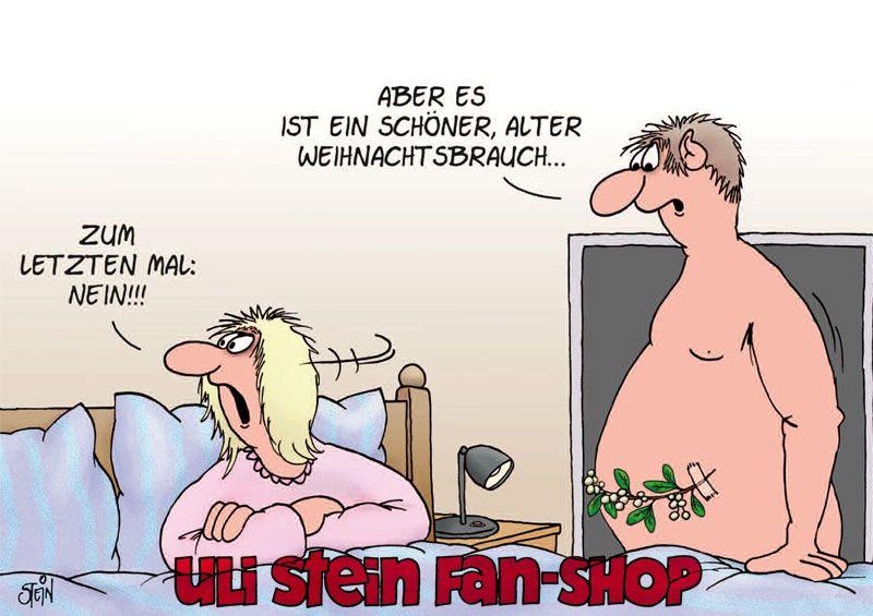 Uli Stein Weihnachtskarten Der Uli Stein Online Shop #adventskalendermann