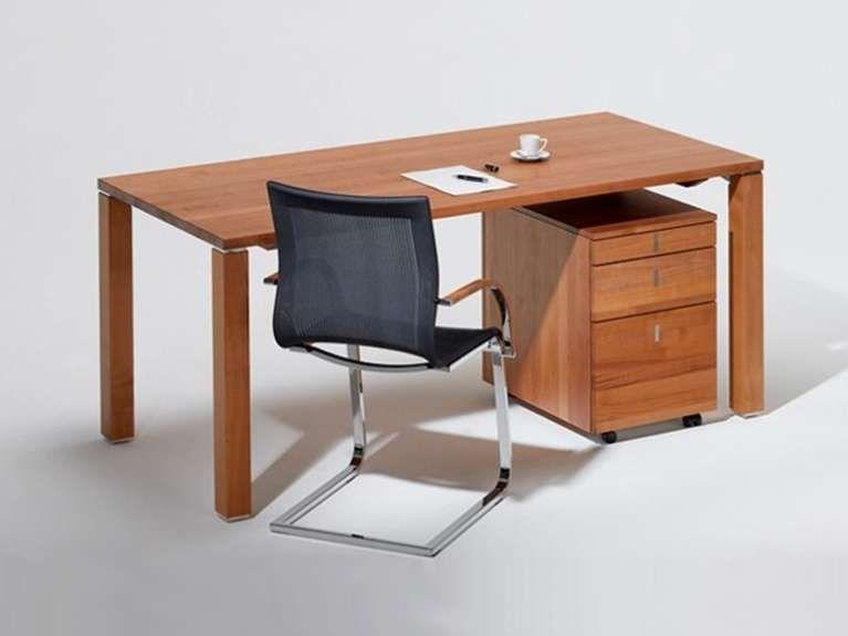 Scrivanie per ufficio scrivania da ufficio in legno team