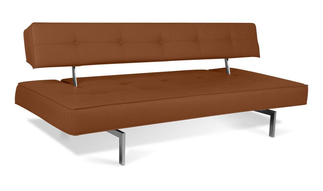 Best Bosco Light Brown Sleeper Sofa Online Fashion For Home 400 x 300