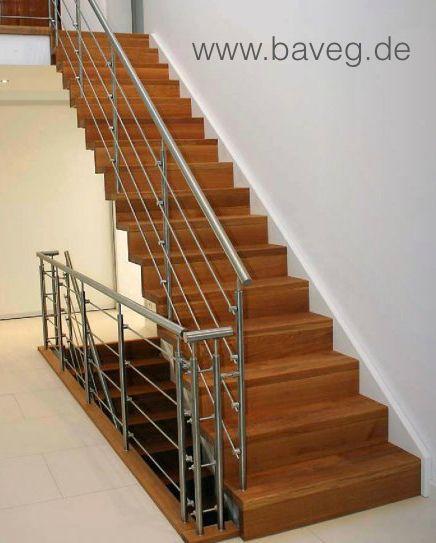 Die Treppenwekstätten von Achberger BAVEG • bieten Ihnen hochwertige Komponenten - Treppen für jeden Stil und Anspruch. Weitere Treppenanlagen im Treppen Finder unter www.treppen.de/de/portfolio-leser/achberger-baveg.html
