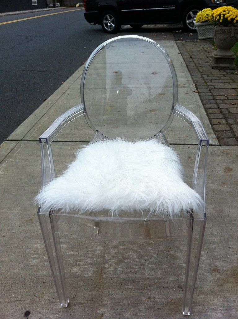 Superieur Ghost Chair Seat Cushion   AOL Image Search Results