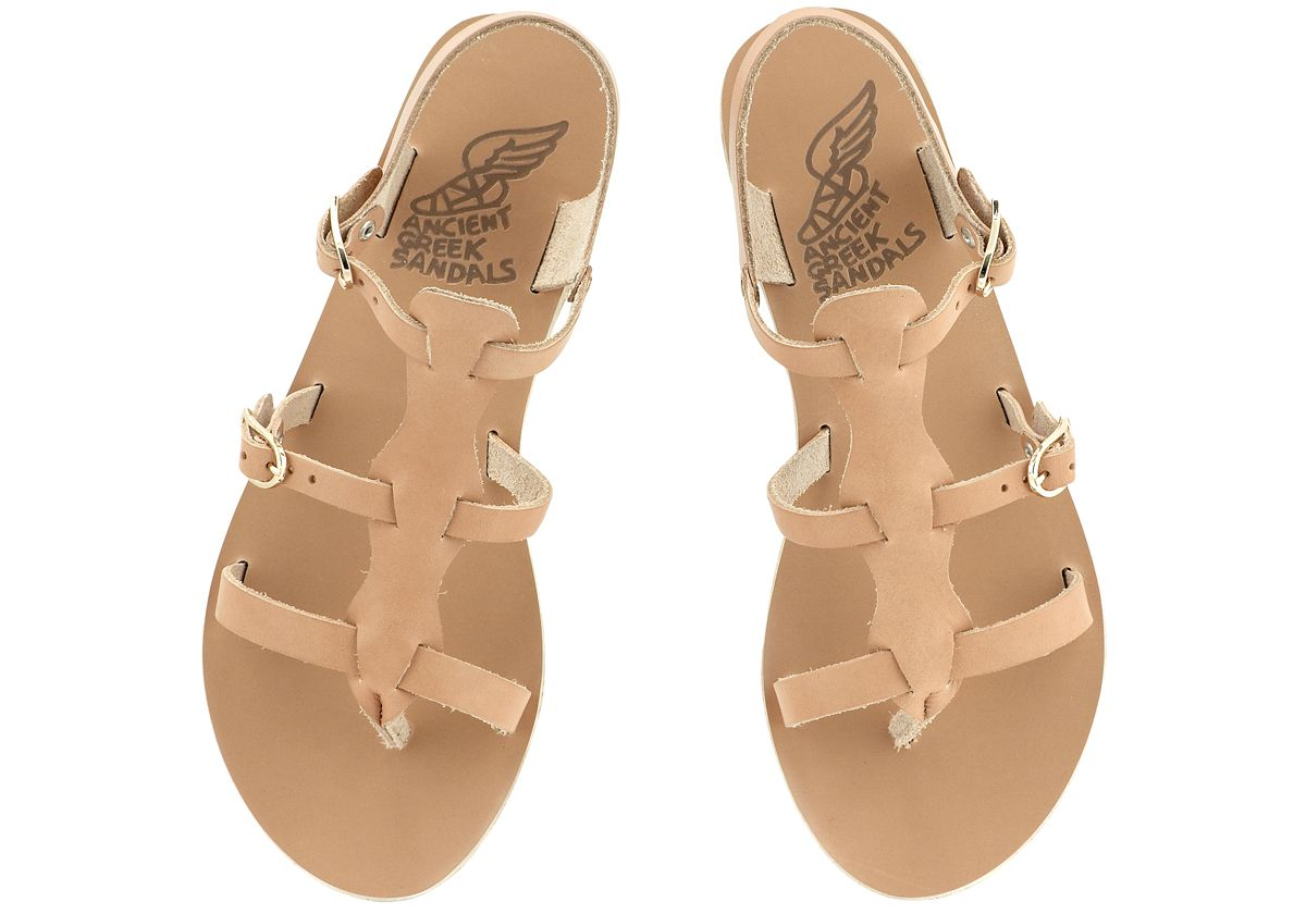 0338d2ae5 Grace Kelly Sandals by Ancient-Greek-Sandals.com