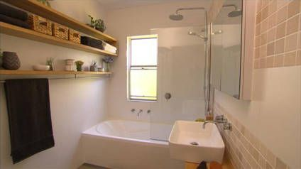 Bathroom Makeovers Better Homes And Gardens better homes and gardens. bathroom makeover. tara dennis. | better